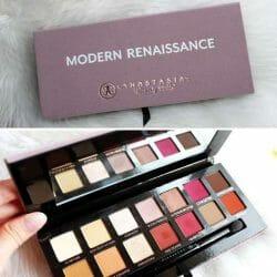 Produktbild zu Anastasia Beverly Hills Modern Rennaissance Palette