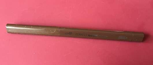 p2 perfect look kajal, Farbe: 020 brown