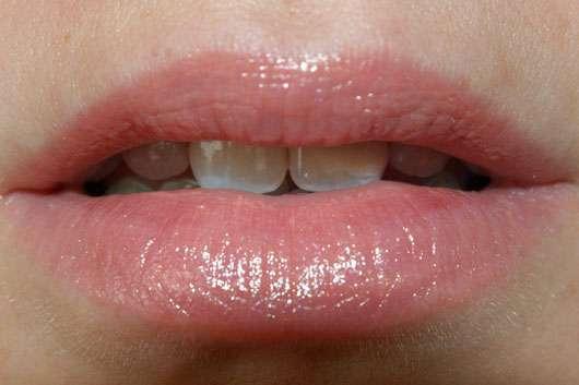 Yves Rocher Couleurs Nature Farbglanz Lipbalm, Farbe: Corail Doux