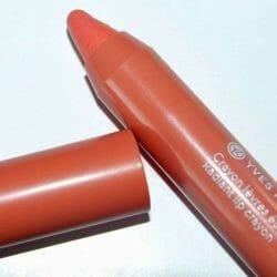 Produktbild zu Yves Rocher Couleurs Nature Farbglanz Lipbalm – Farbe: Corail Doux