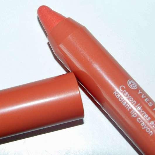 <strong>Yves Rocher Couleurs Nature</strong> Farbglanz Lipbalm - Farbe: Corail Doux