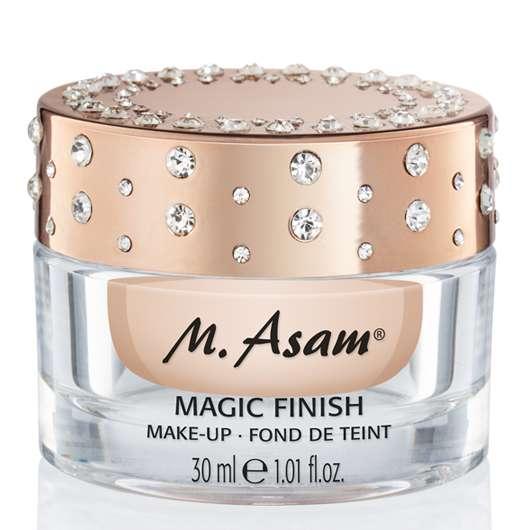 M. Asam MAGIC FINISH Make-up Mousse und MAGIC CONTOUR