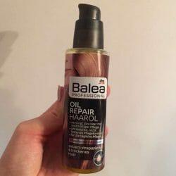Produktbild zu Balea Professional Oil Repair Haaröl