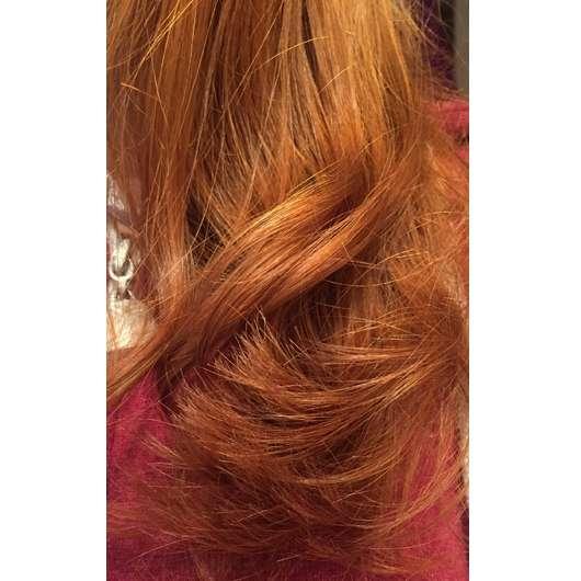 Haare mit Balea Professional Oil Repair Haaröl