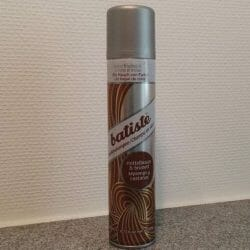 "Produktbild zu Batiste Hint of Colour Dry Shampoo ""medium & brunette"""