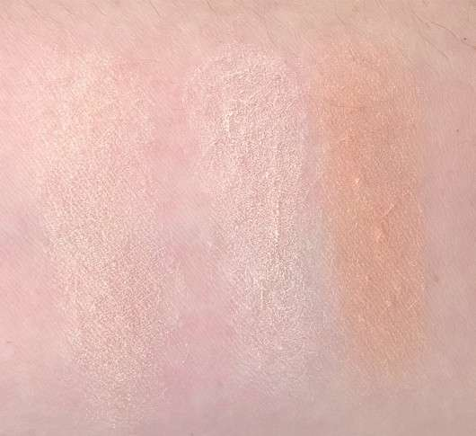 Catrice Deluxe Glow Highlighter, Farbe: 010 The Glowrious Three