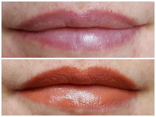 Catrice Lip Colour Wooden Poetry, C01 NUDEtral Nature (LE)