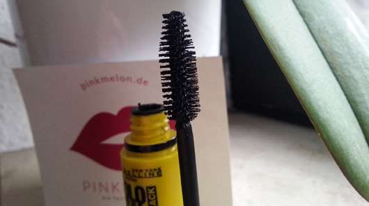 Maybelline The Colossal Volum' Express Mascara 100% Black