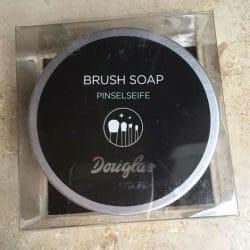 Produktbild zu Douglas Make-up Pinselseife