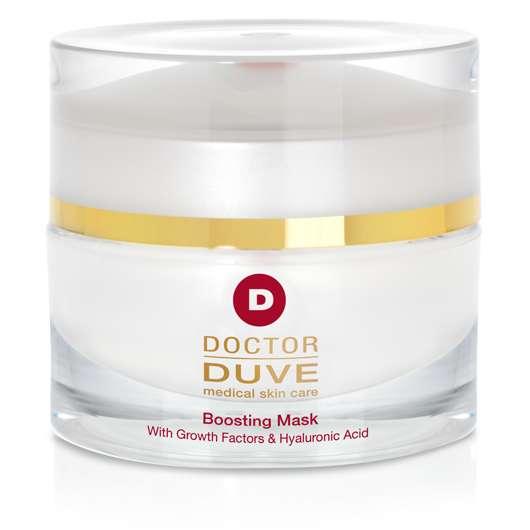 DOCTOR DUVE medical skin care Boosting Mask