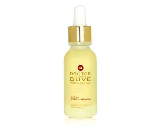 DOCTOR DUVE medical skin care Glowskin Active Vitamin C Oil