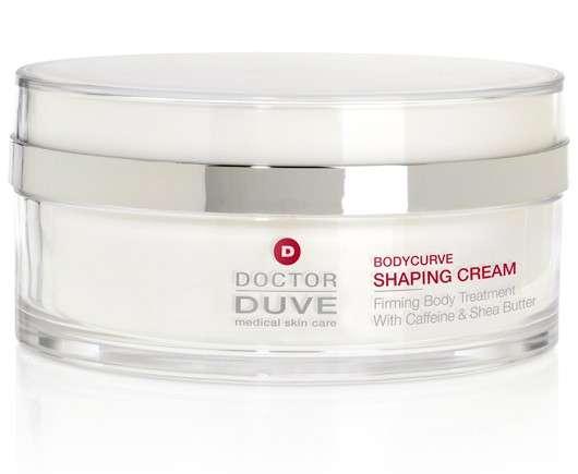 DOCTOR DUVE medical skin care Bodycurve Shaping Cream