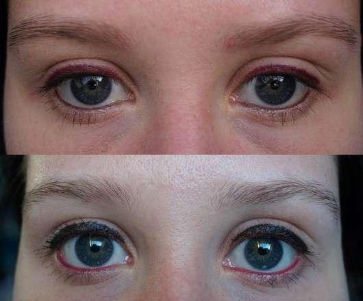 Dr. Hauschka Kajal Eyeliner Duo, Farbe: 06 (LE)