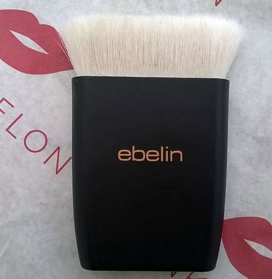ebelin Professional Make-up Artist Flat Kabuki