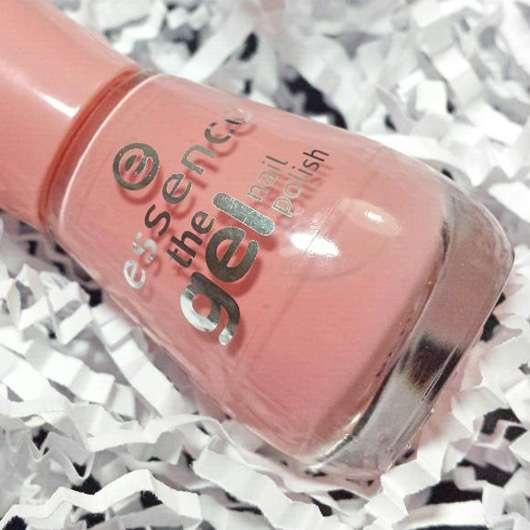 essence the gel nail polish, Farbe: 75 perfect match