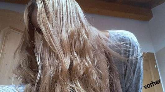 Garnier Olia Dauerhafte Haarfarbe, Farbe: 8.31 Honigblond