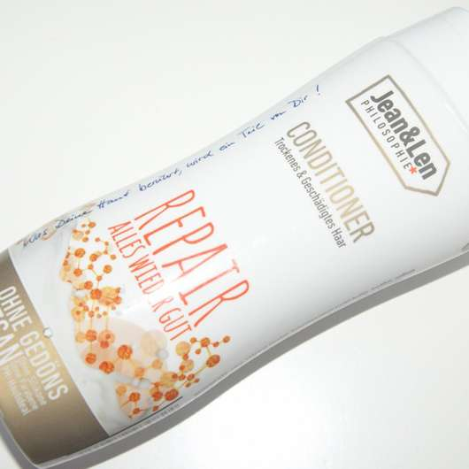 <strong>Jean&Len</strong> Conditioner Repair