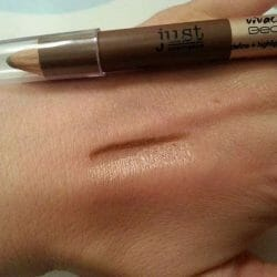 Produktbild zu just cosmetics vivacious beauty define + highlight eyebrow duo – Farbe: 010 soft brown (LE)