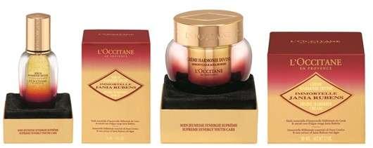 L'Occitane Harmonie Divine Premium-Geschenkbox