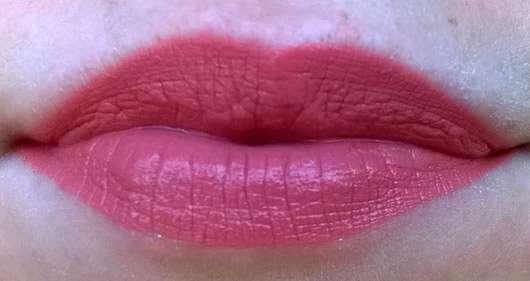 L.O.V LIPaffair Color & Care Lipstick, Farbe: 521 Verena's Rose