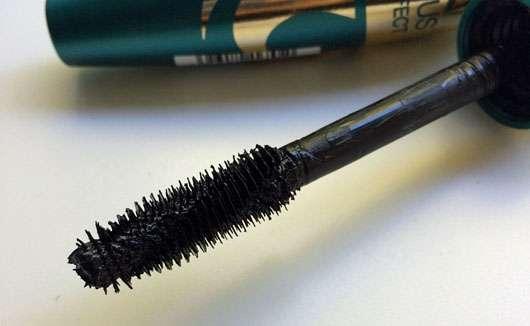 Max Factor Voluptuous False Lash Effect Mascara Waterproof, Farbe: Black-buerste