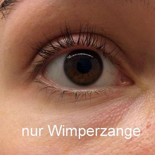 Max Factor Voluptuous False Lash Effect Mascara Waterproof, Farbe: Black-augen-ohne
