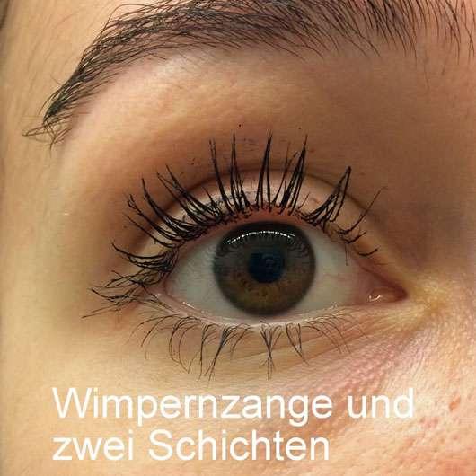 Max Factor Voluptuous False Lash Effect Mascara Waterproof, Farbe: Black-augen-zwei-schichten
