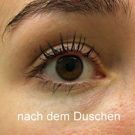 Max Factor Voluptuous False Lash Effect Mascara Waterproof, Farbe: Black-augen-nach-dem-duschen