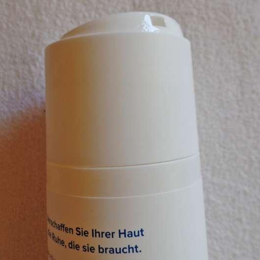 Dosieröffnung der noreiz Körper und Haar Pflegedusche