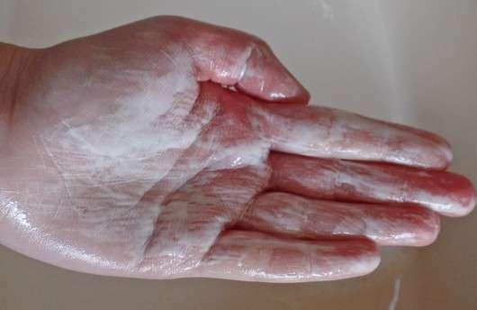Swatch der noreiz Körper und Haar Pflegedusche