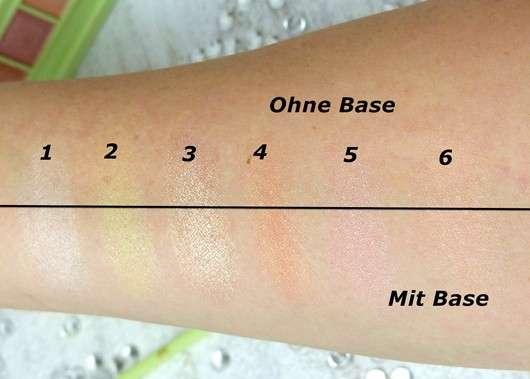 PIXI Mesmerizing Mineral Palette, Farbe: Opal Glow