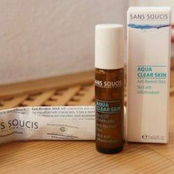 Produktbild zu SANS SOUCIS Aqua Clear Skin Spot Off Pickeltupfer