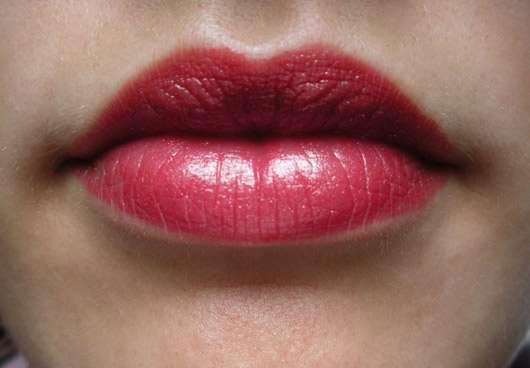 Shiseido Perfect Rouge Lippenstift, Farbe: RD304 Sweet Pea
