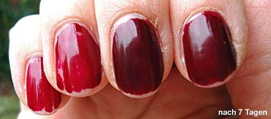 trend IT UP Nagellack UV Powergel Nail Polish, Farbe: 080-tragebild