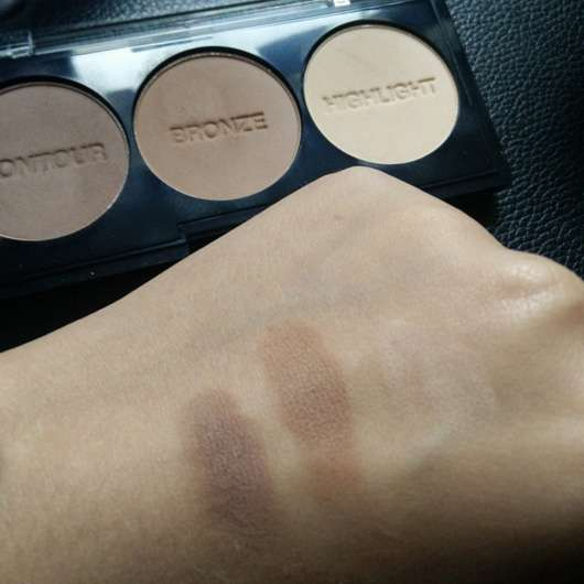 trend IT UP Face Contouring Set