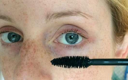 BeYu Deep Black Volume & Defining Mascara, Farbe: Black