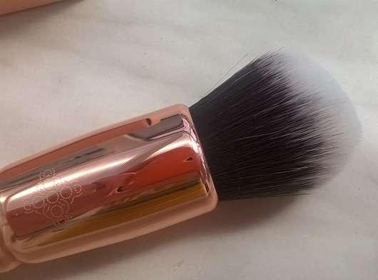 Zoeva 102 Silk Finish Rose Golden Vol. 2 Pinselhaare