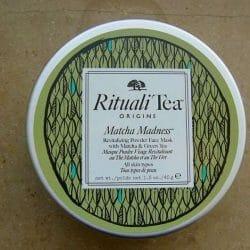 "Produktbild zu Origins RitualiTea ""Matcha Madness"" Revitalizing Powder Face Mask"