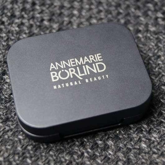 Annemarie Börlind Puderlidschatten, Farbe: Stone 46 Design