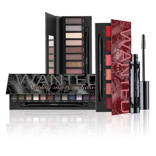 "ARTDECO Make-up Kollektion ""Objects of Desire"""