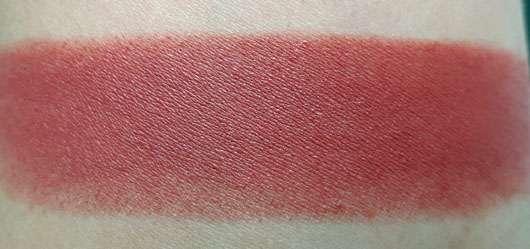 Astor Soft Sensation Lipcolor Butter Matte, Farbe: 027 Elegant Nude - Swatch