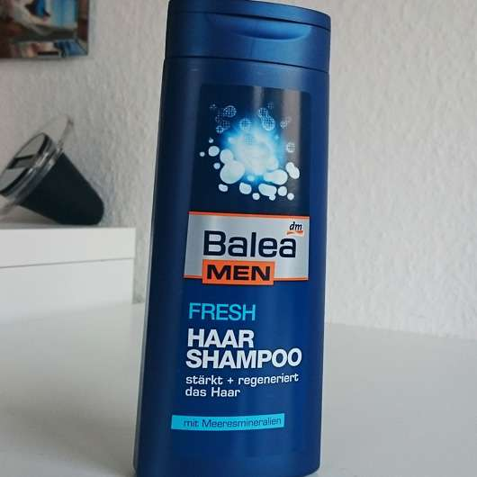 Balea Men Fresh Haarshampoo