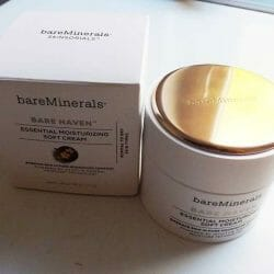Produktbild zu bareMinerals Bare Haven Essential Moisturizing Soft Cream
