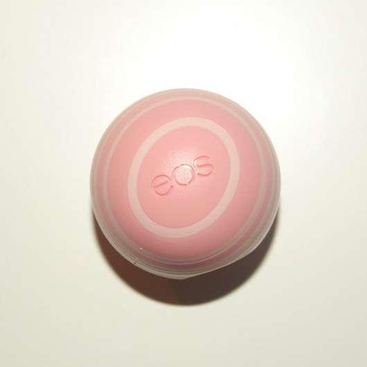 eos Visibly Soft Lip Balm, Sorte: Coconut Milk