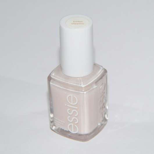 <strong>essie</strong> Nagellack - Farbe: 6 ballet slippers