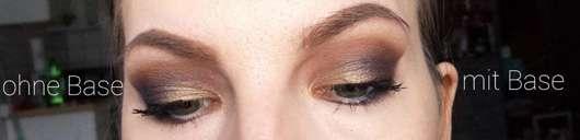 trend IT UP Expert Eye Base auf dem lid mit und ohne Base