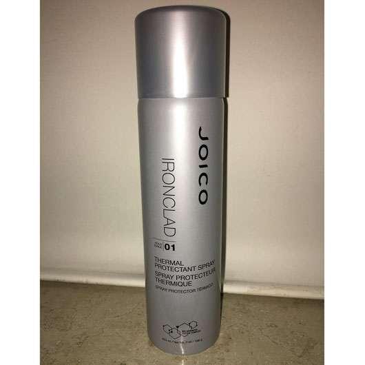 JOICO IronClad Hitzeschutzspray-Flasche