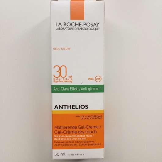 La Roche-Posay Anthelios LSF 30 Gel-Creme