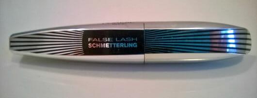 L'Oréal Paris False Lash Schmetterling Mascara, Farbe: Black