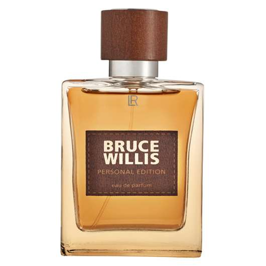 """""""Bruce Willis Personal Edition"""" – Limited Winter Edition"""
